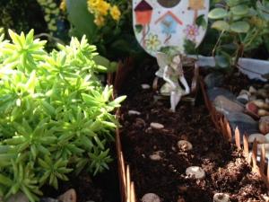 Fairy of The Birdhouse Garden2
