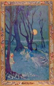 Fairy Stream